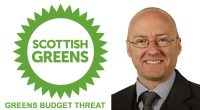News that the Scottish Greens wont be supporting the Scottish Government budget on Thursday over local authority funding and may therefore prompt a Scottish Parliament election have been met with […]