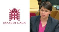 There are rumours circulating in Westminster and beyond that Boris Johnson is going to use his first nominations to the House of Lords to ennoble Ruth Davidson MSP, the former […]