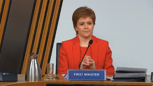 There has been an outpouring of support for First Minister Nicola Sturgeon MSP on social media today following her appearance in front of the Scottish Parliament Committee on the Scottish […]