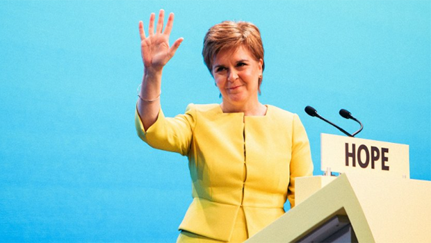 The Scottish National Party is experiencing a huge membership surge this evening after the First Minister's evidence session earlier today at the Scottish Parliament Committee on the Scottish Government Handling […]