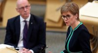 """The First Minister, Nicola Sturgeon has hailed the """"undeniable mandate"""" for an independence referendum in a statement to the chamber of the Scottish Parliament today before the debate on the […]"""