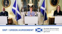 The decision by the Scottish National Party and the Scottish Green Party to enter into a co-operation agreement has seen a predictably furious backlash from ardent British unionists, taking aim […]