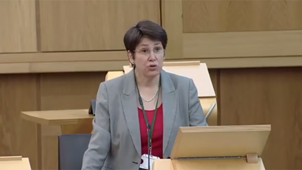 A new Tory MSP has been forced to apologise to the First Minister after heckling her from a sedentary position at FMQs. The comment, which wasn't picked up by the […]